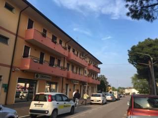 Foto - Quadrilocale via Giacomo Matteotti 13E, Megliadino San Fidenzio