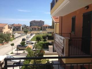 Foto - Trilocale nuovo, primo piano, Porto Recanati