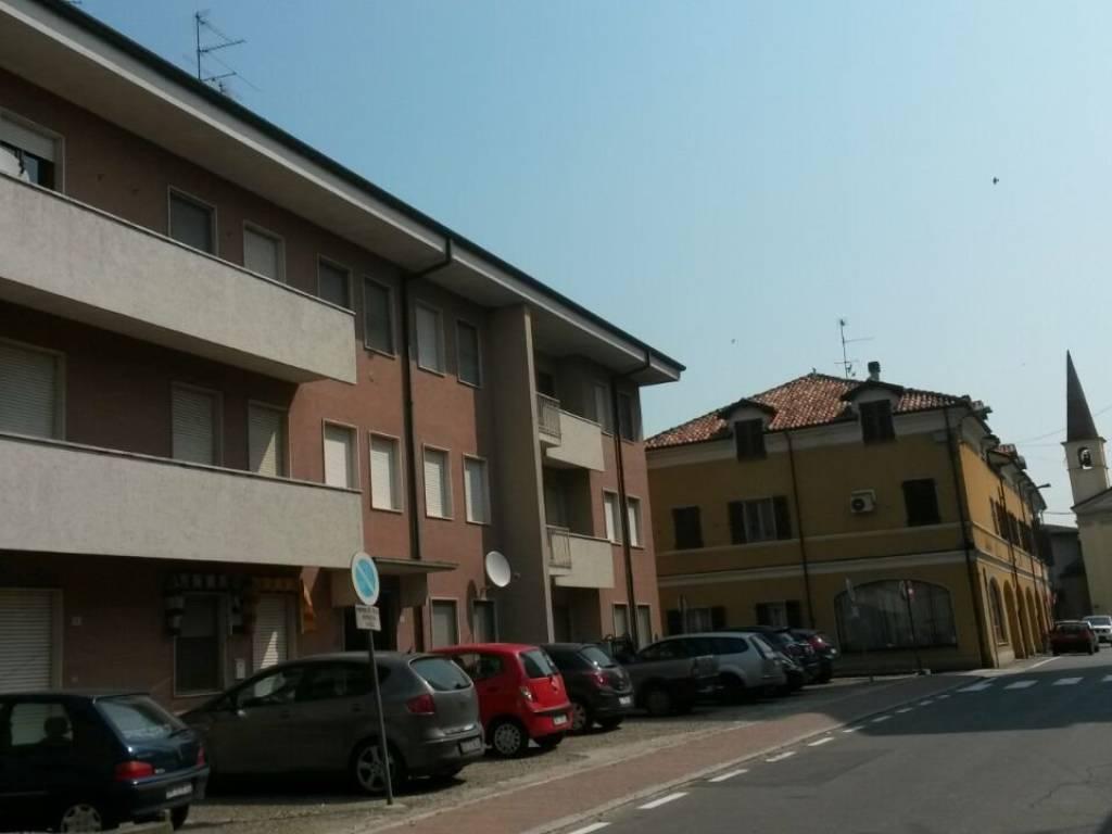foto  Quadrilocale vicolo Prigioni, Valle Lomellina