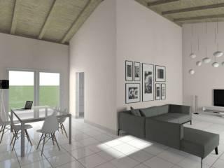 Foto - Casa indipendente 250 mq, nuova, Polenta, Bertinoro