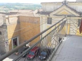 Foto - Trilocale via Giuseppe Garibaldi, Orte