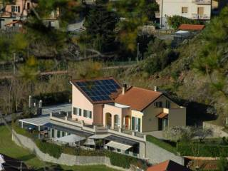 Foto - Villa unifamiliare via Senatore Ricci, Bargonasco, Casarza Ligure