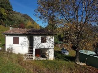 Foto - Rustico / Casale, ottimo stato, 130 mq, Pasturo