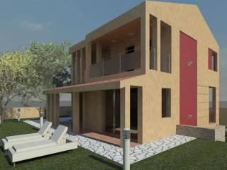 Foto - Terreno edificabile residenziale a Settimo San Pietro