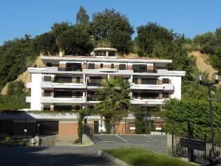 Foto - Appartamento via Gioacchino da Fiore, Marina Di Belvedere, Belvedere Marittimo