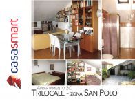 Foto - Trilocale via R Morandi, Torrile
