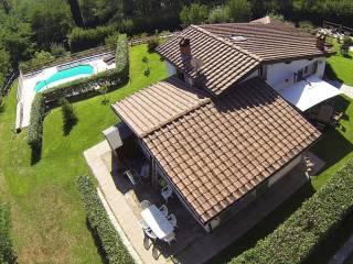 Foto - Villa, nuova, 160 mq, Pescia