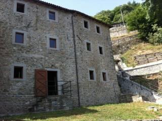 Foto - Rustico / Casale, ottimo stato, 270 mq, San Romano in Garfagnana