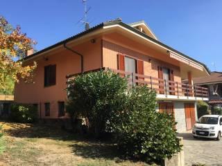 Foto - Villa via Torino, Sommariva del Bosco