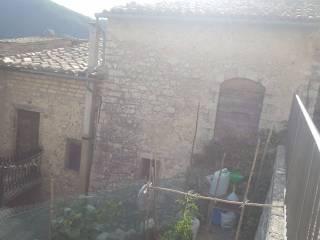 Foto - Rustico / Casale via vicolo Stretto, Caso, Sant'Anatolia di Narco