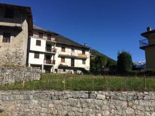 Foto - Casa indipendente Strada Comunale  Serone, Civo