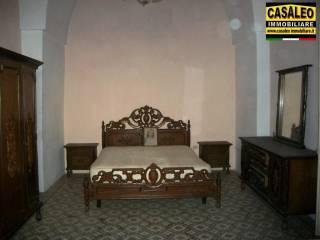 Foto - Casa indipendente 60 mq, da ristrutturare, Collepasso