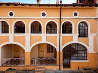 Foto - Palazzo / Stabile via Giuseppe Garibaldi 79, Ferracane, Villa del Bosco