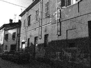 Foto - Palazzo / Stabile all'asta via Vittorio Veneto 10, Sannazzaro de' Burgondi