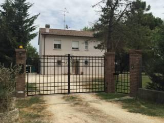 Foto - Villa via Canale Destra Inferiore Tronco 2 12A, Bagnacavallo