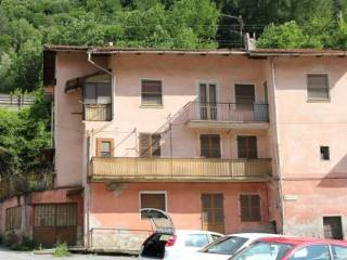 Foto - Palazzo / Stabile piazza dei Monti, Chiomonte