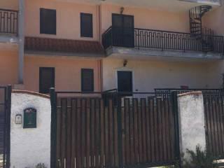 Foto - Villetta a schiera Località Parco della Noce, Varcaturo, Giugliano in Campania