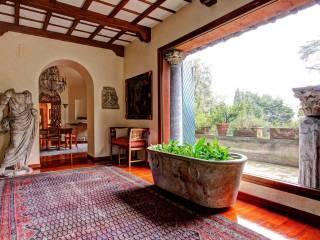 Foto - Villa, ottimo stato, 675 mq, Appia Antica, Roma