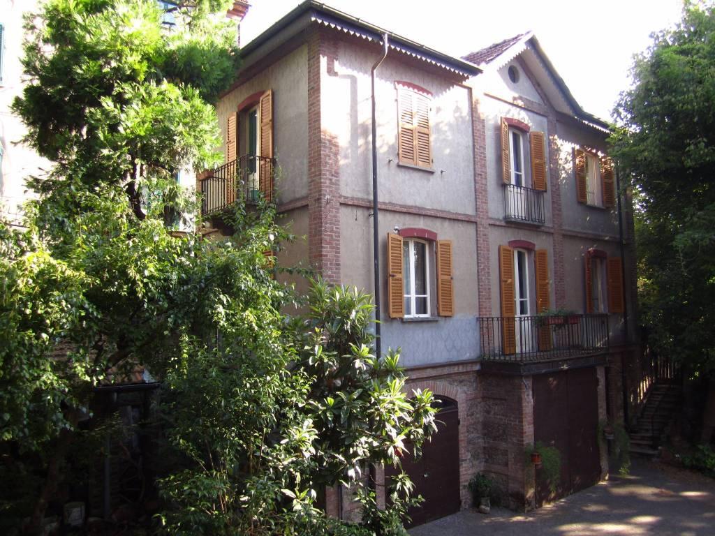 foto  Villa unifamiliare vicolo Mossi 4, Spineto Scrivia
