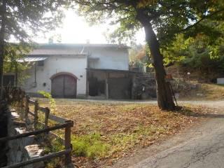 Foto - Rustico / Casale, da ristrutturare, 254 mq, San Secondo di Pinerolo