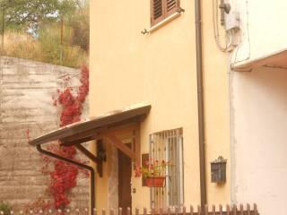 Foto - Appartamento via Colle di Sora, Campoli Appennino