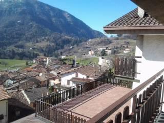 Foto - Trilocale via 24 Maggio 23, Capovalle
