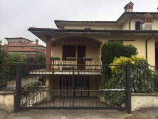 Foto - Villa via delle Magnolie, Monticelli Pavese