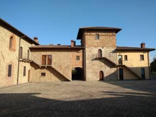 Foto - Trilocale via Rocca 30, Trezzo sull'Adda