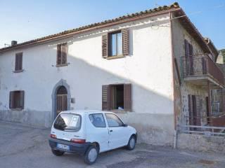 Foto - Rustico / Casale via Case Galli, Castel Giorgio