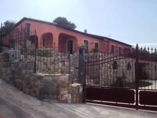 Foto - Villa, nuova, 200 mq, Santo Stefano al Mare