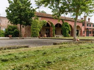 Foto - Rustico / Casale via Bosco, Codiverno, Vigonza