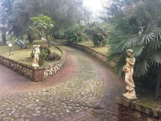 Foto - Villetta a schiera via San Pasquale, Pietramelara
