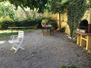 Foto - Casa indipendente 110 mq, da ristrutturare, Borgo San Jacopo, Livorno
