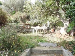 Foto - Casa indipendente via alla Costa, Costa, Celle Ligure