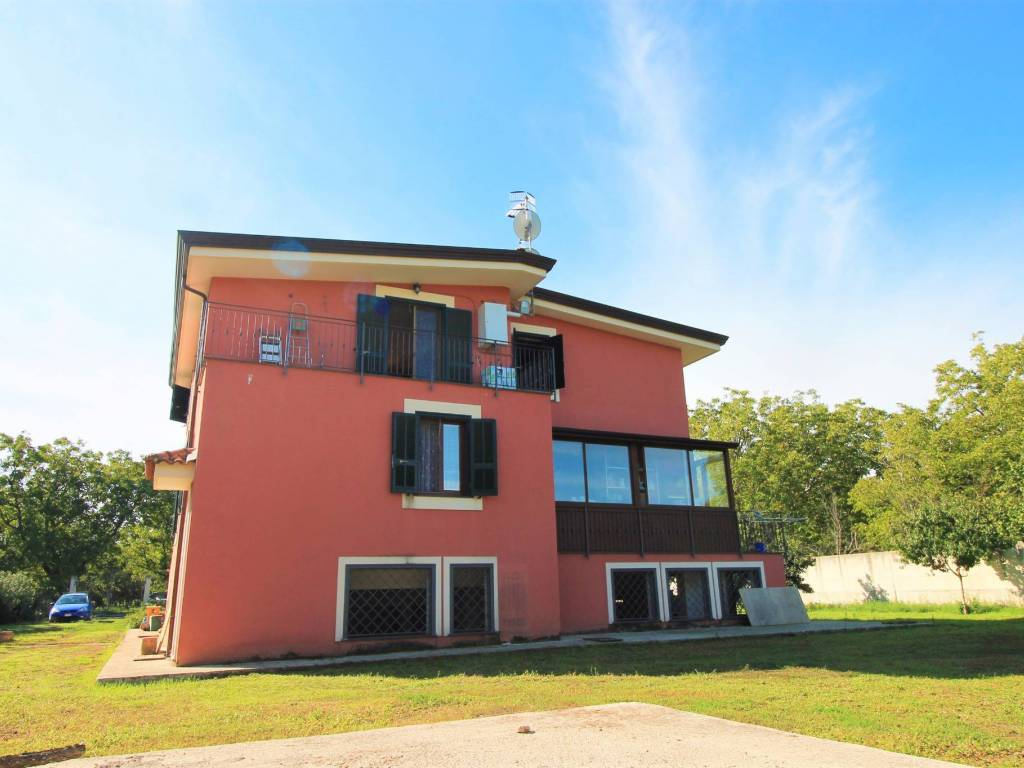 foto  Villa via Camaldoli, Scisciano