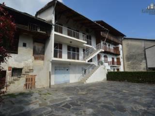 Foto - Casa indipendente vicolo Bertarione 5, Vico Canavese
