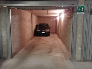 Foto - Box / Garage via Romolo Guffanti, Bulgarograsso