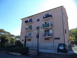 Foto - Bilocale via Santa Lucia, Rocca d'Arce
