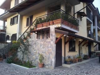 Foto - Villa via Ausonia 11, Tivolille, Mendicino