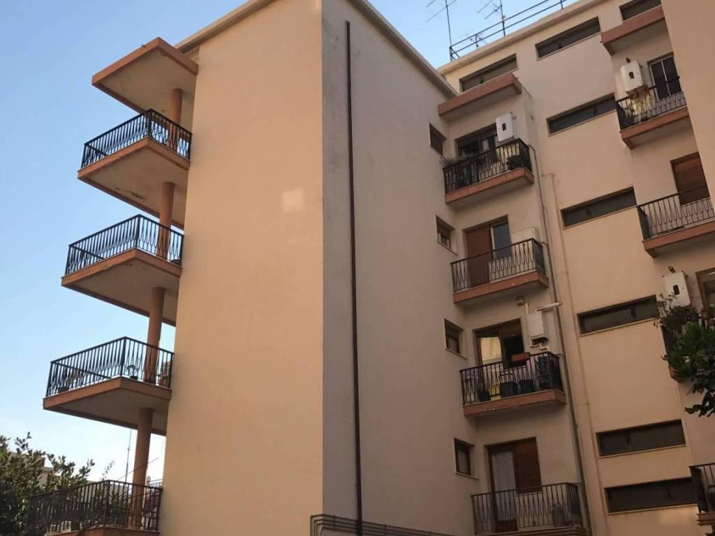 foto facciata Appartamento via Privata Laganà, Reggio Calabria