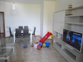 Foto - Trilocale ottimo stato, terzo piano, Sirignano