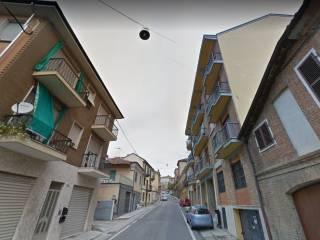 Foto - Trilocale corso Giacomo Matteotti 35, Portacomaro