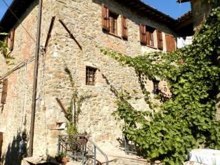 Foto - Quadrilocale Vocabolo Belvedere-Colle Baldo, Collebaldo, Piegaro