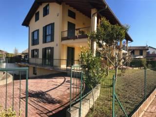 Foto - Trilocale via Drago 2, San Giorgio, Sesto Calende