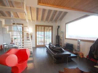 Foto - Villa, nuova, 290 mq, Ponteranica