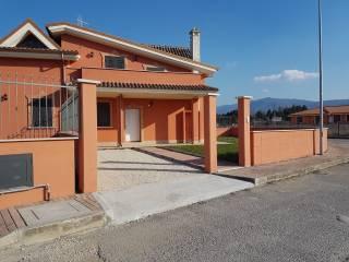Foto - Villa via dei Pini 1C, Oricola