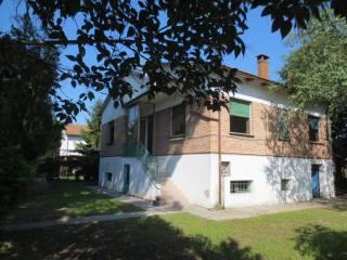 Foto - Villa via Cocchi, Villanova, Bagnacavallo