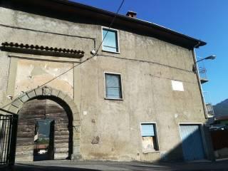 Foto - Casa indipendente via Pio IX 2, Rogno