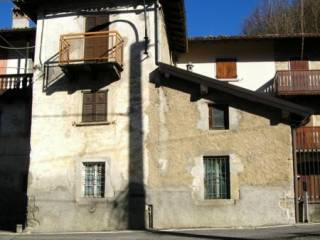 Photo - Detached house via degli Alpini, Cornalba