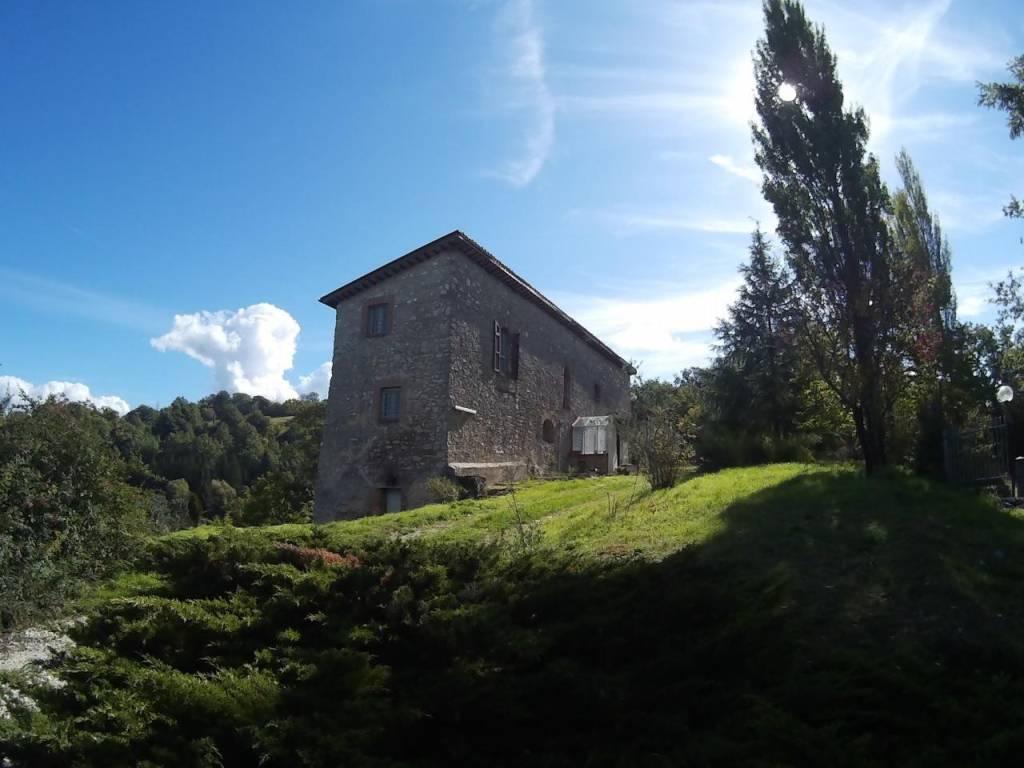 foto 1 Rustico / Casale via Roma, Torricella in Sabina